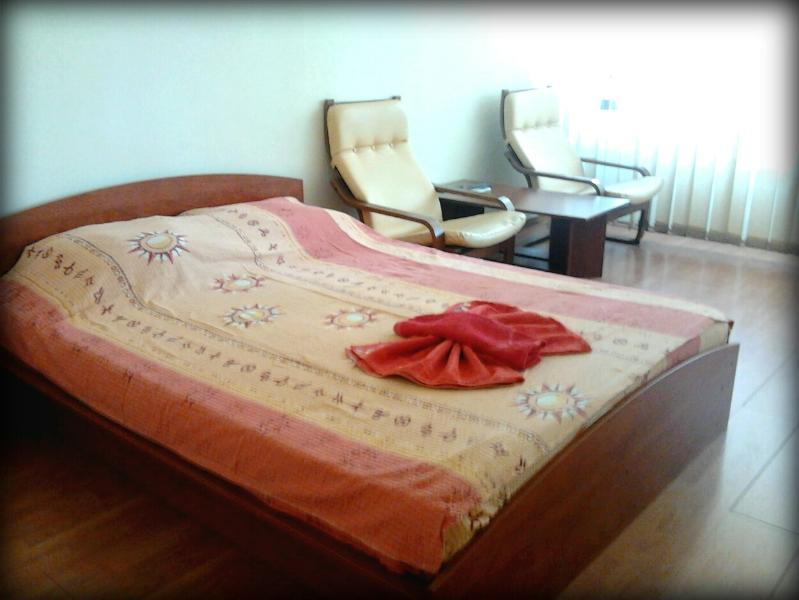 Central Bucharest studio apt, holiday rental in Jilava