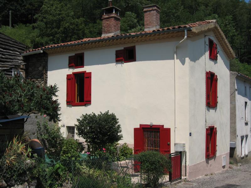 Holiday house in Foix, Midi-Pyrenees