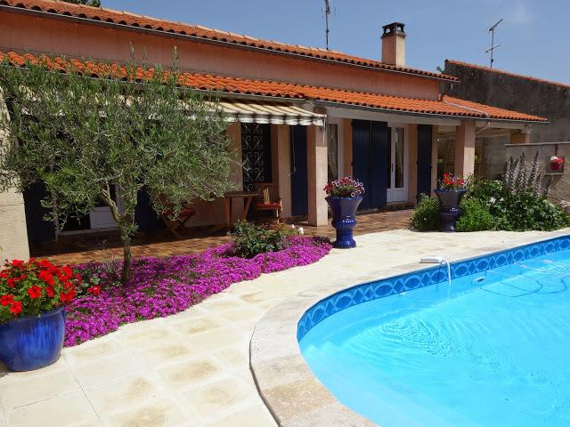 les lauriers roses, vacation rental in Lescure-d'Albigeois