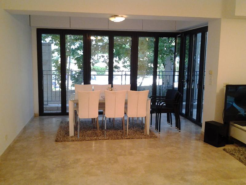 Gorgeous Apt. in the best location (center jerusalem), Ferienwohnung in Gedera