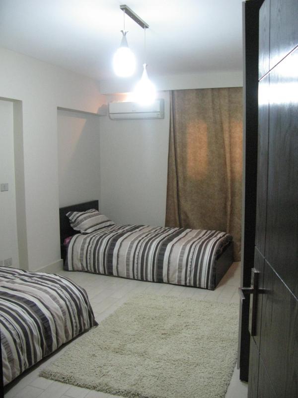 Gäste-Schlafzimmer 1