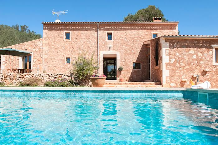 Sales Nou, holiday rental in Cala d'Or