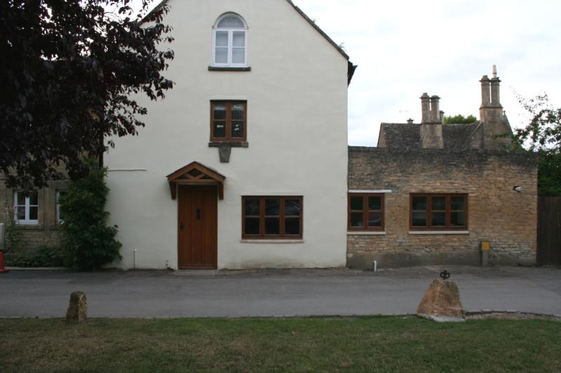 The Cottage, holiday rental in Bourton-on-the-Water