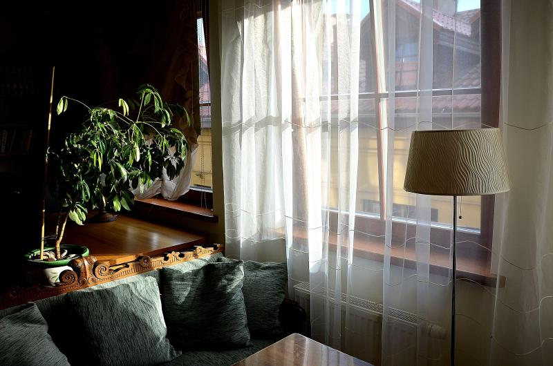 Exclusive design flat in Old Town, vacation rental in Lithuania