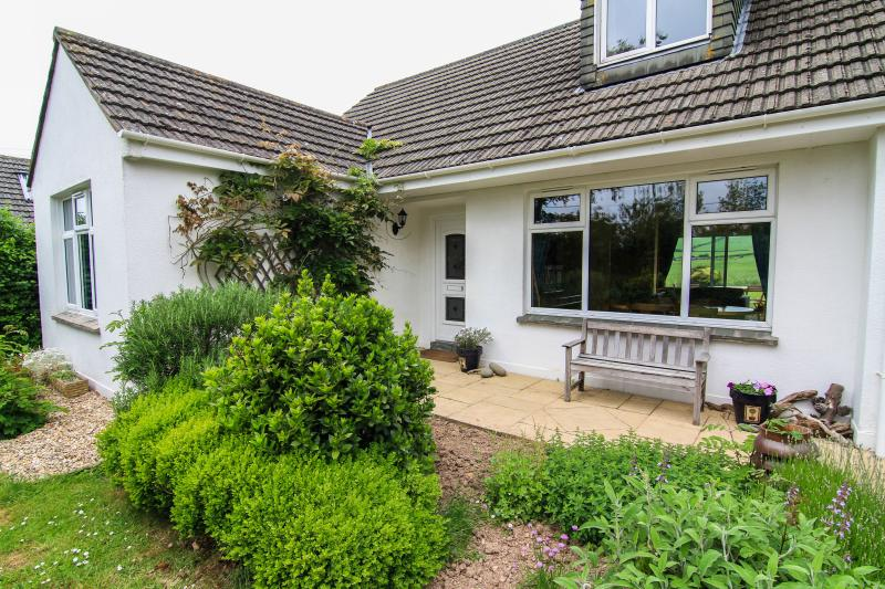 Jamie's, Georgeham, holiday rental in Braunton