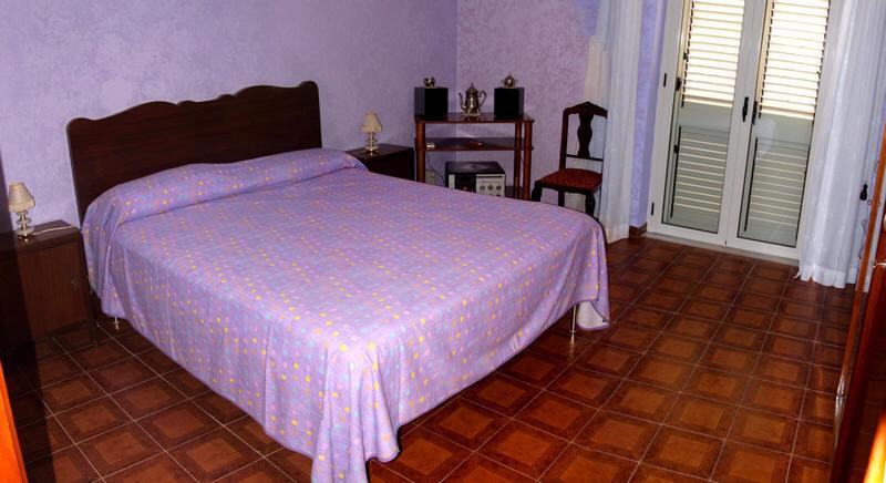 Casa Vacanza a Capo d'Orlando - Sicilia, vakantiewoning in Capo d'Orlando