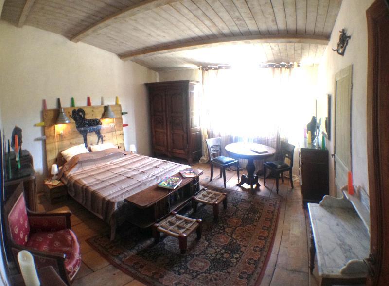 Habitación n ° 111 :-)