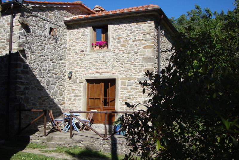 Le Stelle Apartment., holiday rental in Citerna