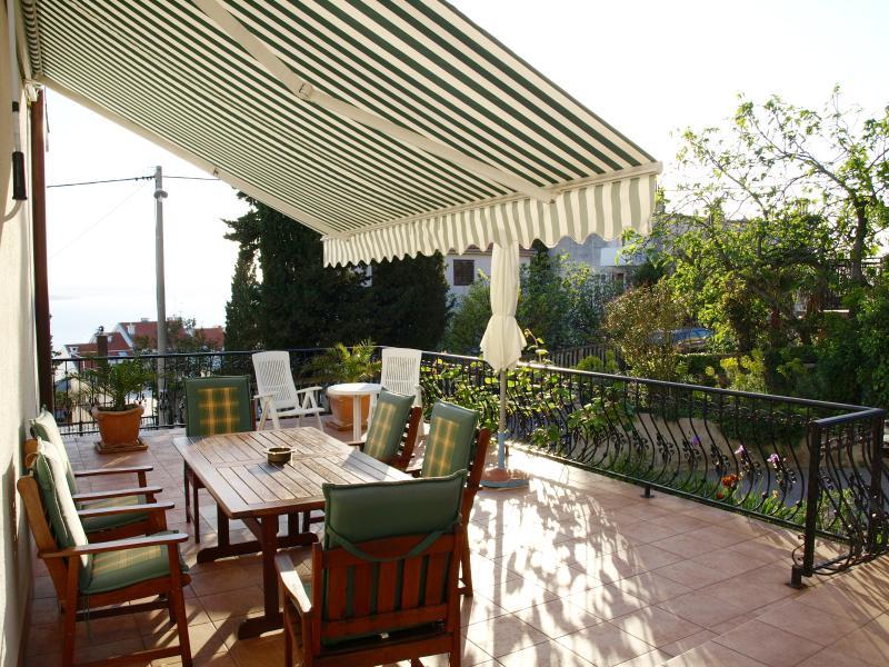 Paden Apartment No.5, holiday rental in Crikvenica