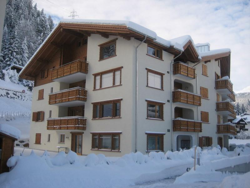 Beautiful First Floor 145 square metre Apartment with Three Balconies