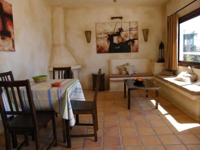 Apartamento Tingafa de un dormitorio en finca privada con piscina exterior, holiday rental in Las Brenas