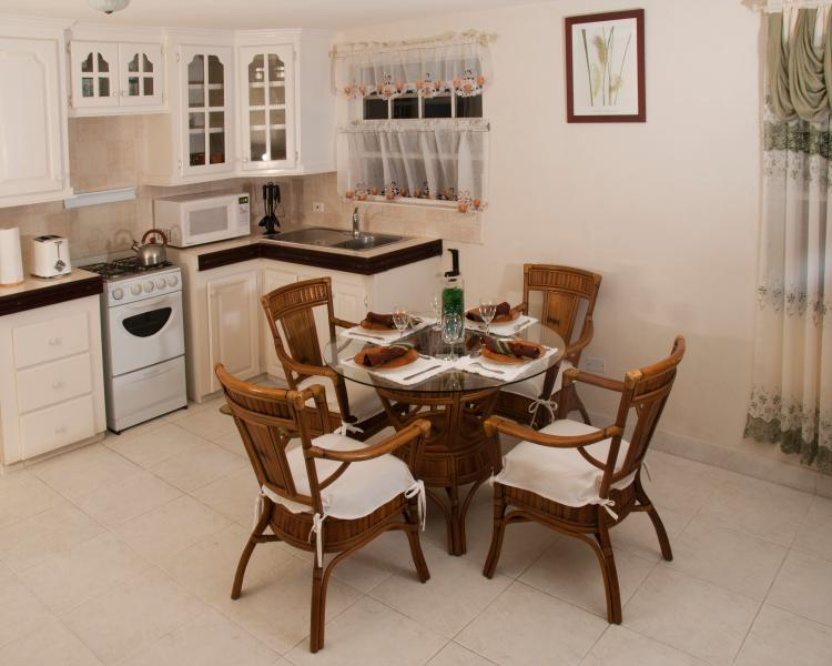 JersonApartments - Your Barbados home, Ferienwohnung in Bridgetown