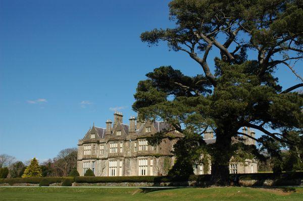 Muckross House Killarney National Park 15 minute drive