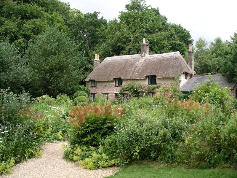 Local Attractions - Thomas Hardy's Cottage, Puddletown Forest