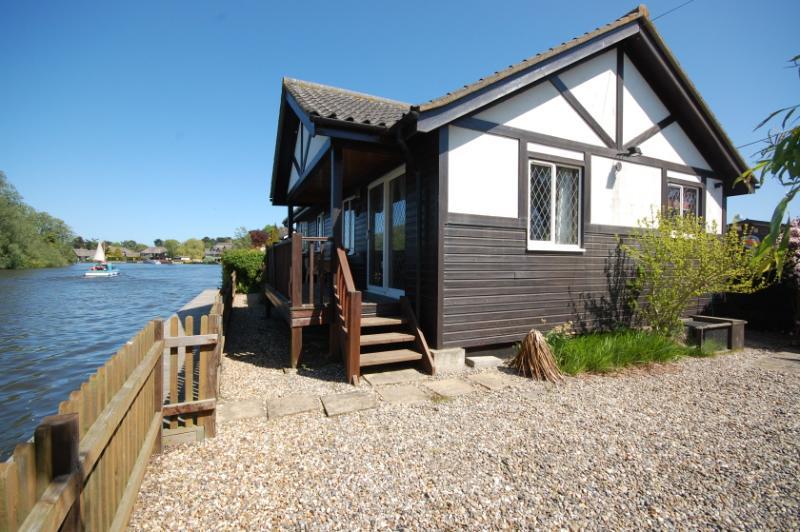 Ferrymans Cottage