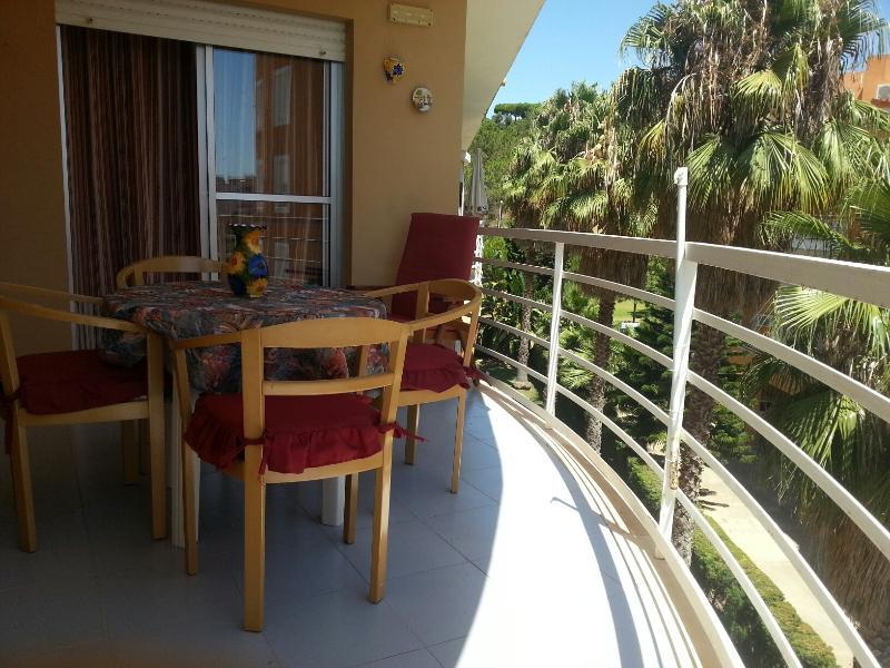 Apartamento en La Antilla, holiday rental in Province of Huelva