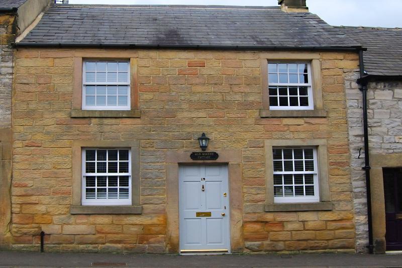 Antiga padaria Cottage, Ashford-in-the-Water