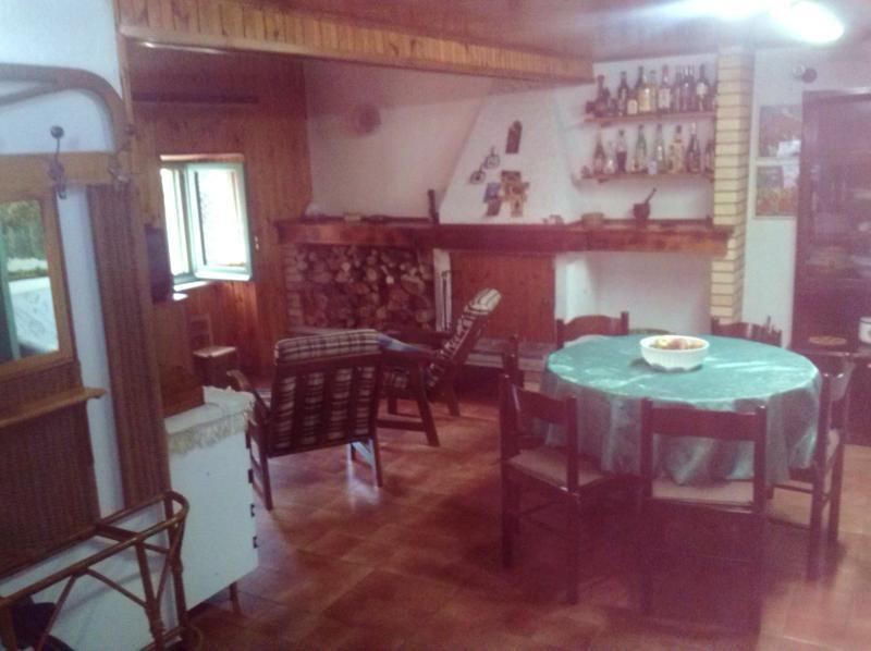 Lago di Scanno-Villalago, holiday rental in Collelongo