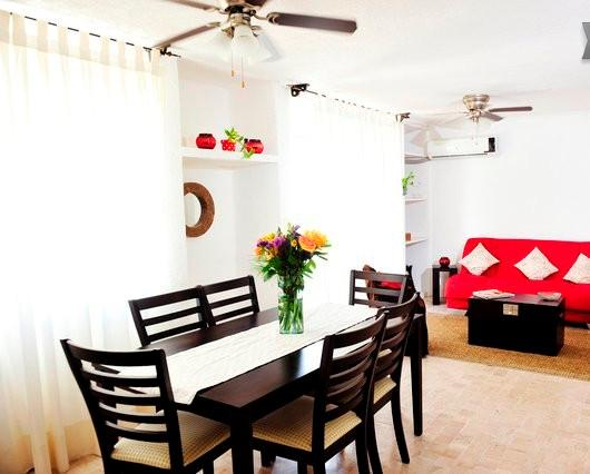Relaxing Apartment , perfect for couples with 1 or 2 kids