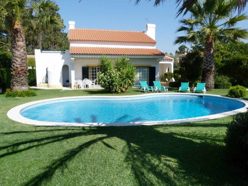 Villa Pelicano, holiday rental in Setubal District