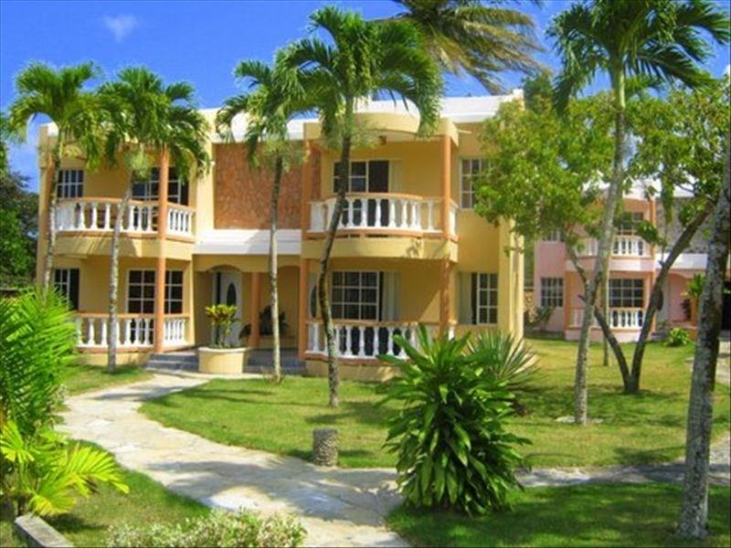 First Class Accomodations in Sosua, Near Town, vacation rental in Sosua