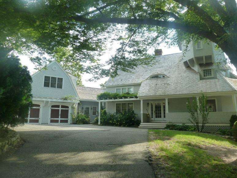Fernbrook Windmill, a large historic family home perfect for year-round vacations