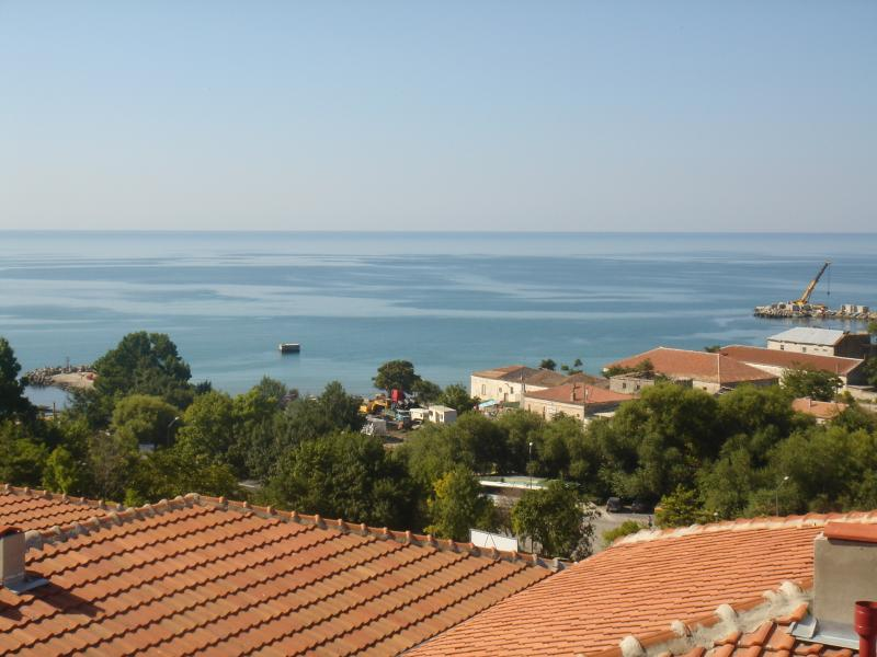 Kavarna Bay Apartment, holiday rental in Balgarevo