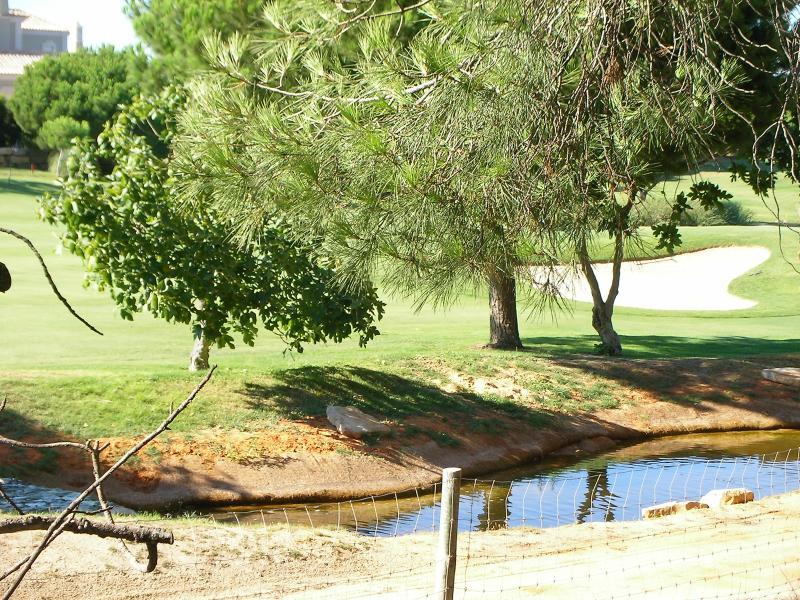 Vila-Sol golf course