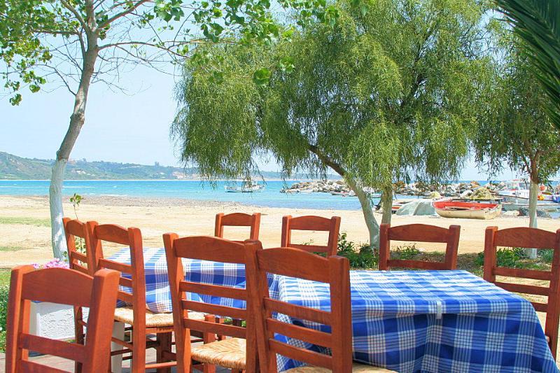Seafront Taverna