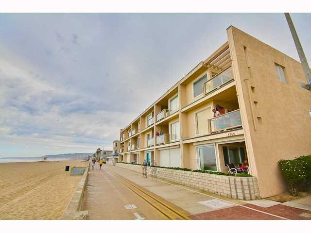 Ocean Front Vacation Renals, holiday rental in San Diego