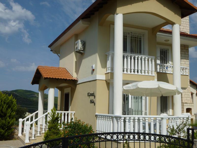 Grianach villa