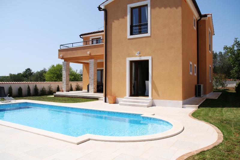 Villa Sylvie, casa vacanza a Peruski