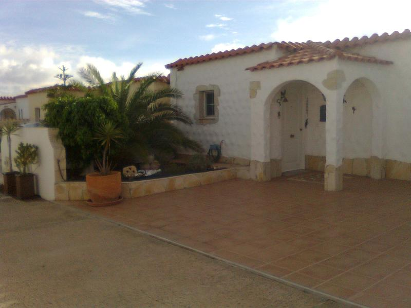 Casa Tucana, vacation rental in Costa Calma