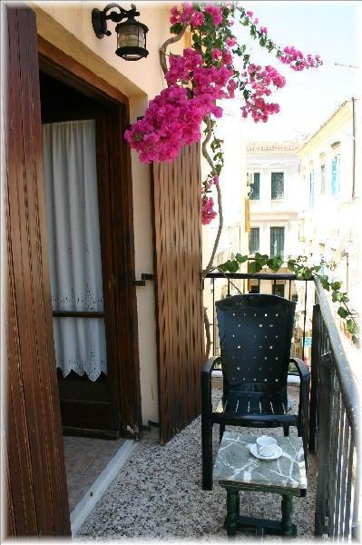 studio 3 balcony