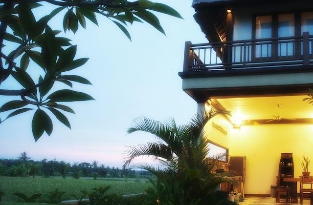 kubu kedungu, vacation rental in Tanah Lot