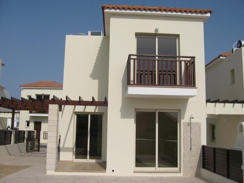Menelaos Villas, vacation rental in Protaras
