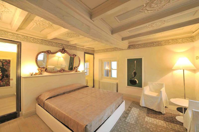 Segunda planta: dormitorio cuatro