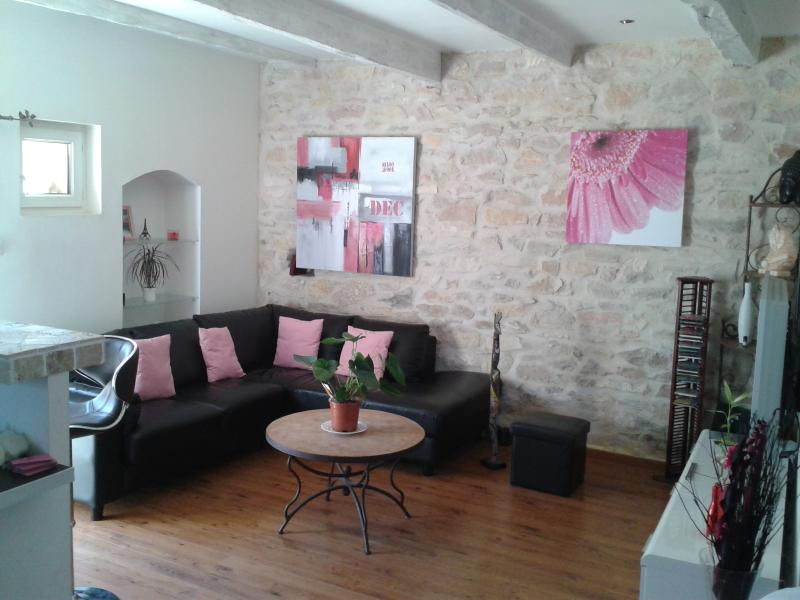 FRENCH HOUSE IN LANGUEDOC ROUS, holiday rental in Saint-Maurice-de-Cazevieille