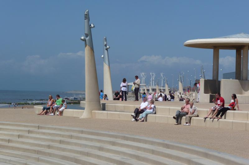 Cleveleys Promenade