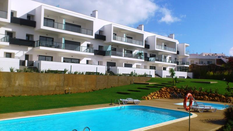 Solrio apartments with big pool & children pool