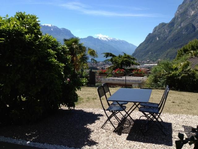 VILLA ARZILLA, alquiler vacacional en Riva Del Garda
