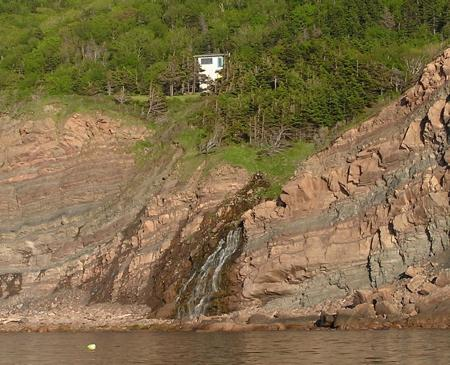 Cape Breton Highland Retreat, aluguéis de temporada em Pleasant Bay