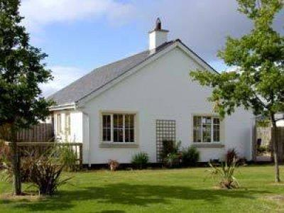 Beautiful, comfortable holiday home in Co Wicklow in an exclusive, private development