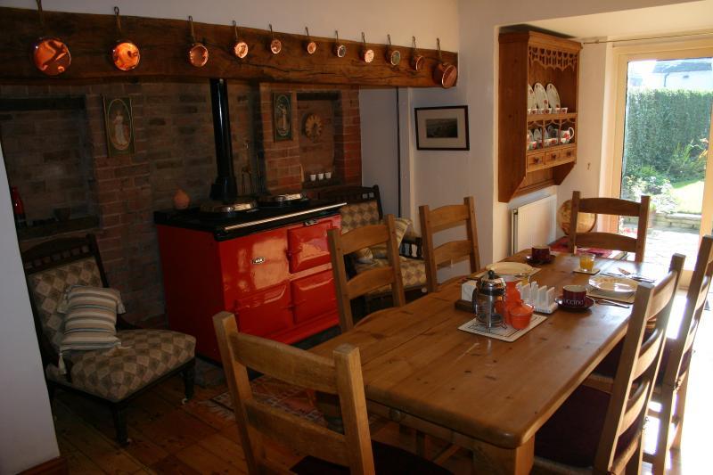 sunshine cottage, location de vacances à Hinckley