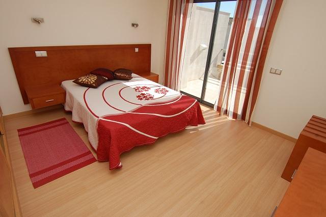 Doppel-Master-Schlafzimmer Suite