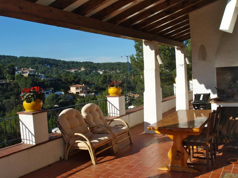 Superb detached house on two floors COSTA BRAVA., vakantiewoning in Begur