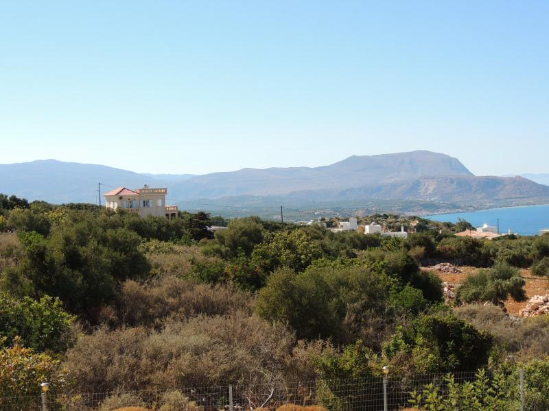 Villa Maria à distância