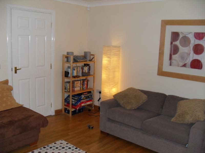 The Apartment, holiday rental in Bamburgh