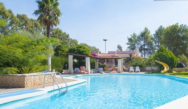 sudvacanze casa n.4, vacation rental in Ruffano