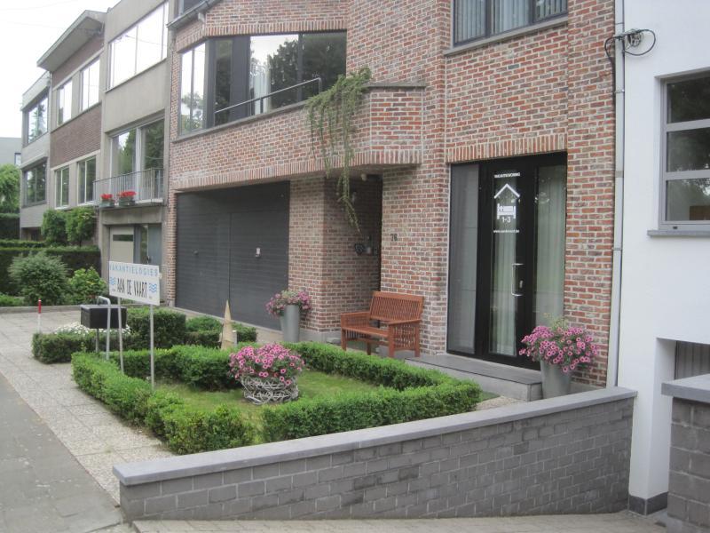 aan de vaart, vacation rental in Mechelen